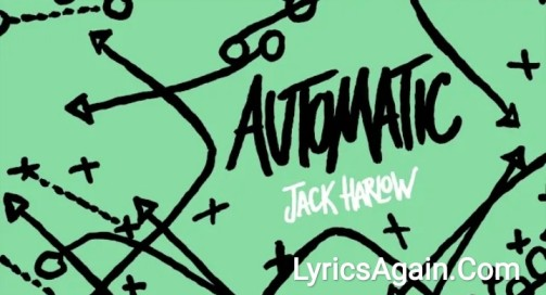 Jack Harlow - Automatic Lyrics