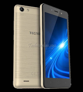 TECNO WX3P Photo, Price, Features, Review and Specification
