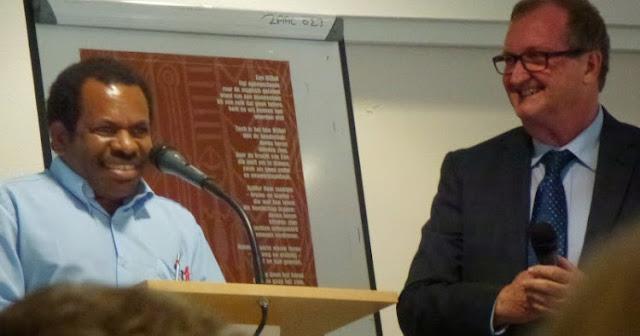 Dr. Peyon: Otsus Gagal, Waktunya Rakyat Papua Tentukan