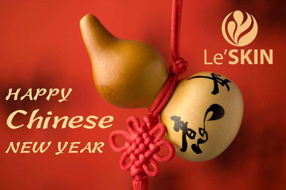 Chinese New Year Wishes Images
