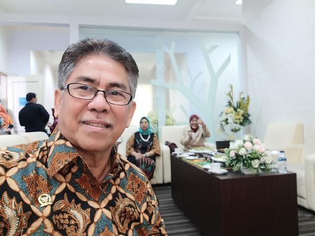 Prof Zainuddin Maliki Minta Rezim Jokowi Hentikan Kebijakan yang Membebani Rakyat