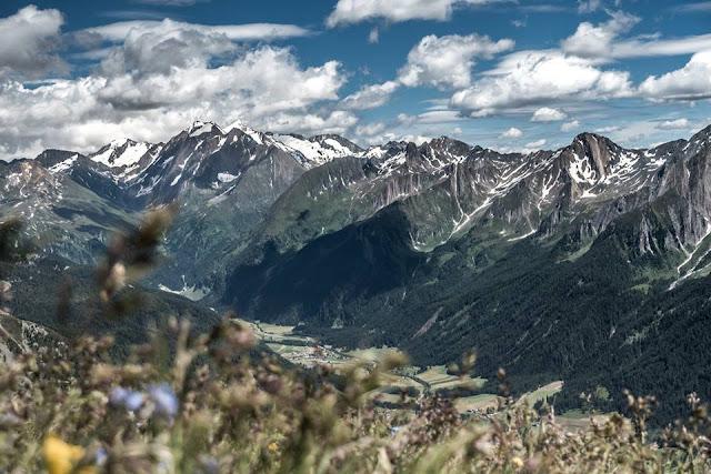 MTB Mountainbike Blog Deutschland Österreich