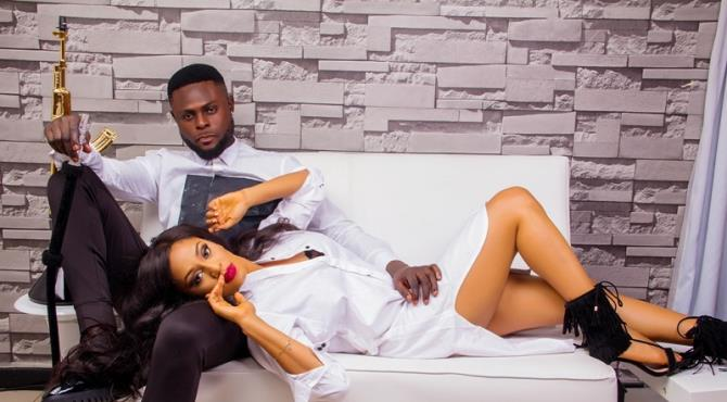 After a limited releases of some of their tunics and casuals this year, Nigerian fashion savvy brand Yomi Causal has finally yielded to demands and will be launching its first Contemporary Shirt Collection fused in a cocktail party.  Yomi sets the tone of what to expect from the collection in the campaign featuring ex-beauty queen turn rapper Munachi Abii who slayed effortlessly in the photos. And we can't take our eyes off her gorgeous sexy looks.