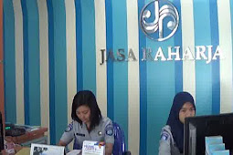 Info Terbaru Gaji Pegawai Jasa Raharja Persero