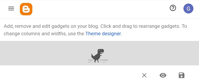 BLOGGER DASHBOARD NOT LOADING EVERYTIME SEE FIXING HERE