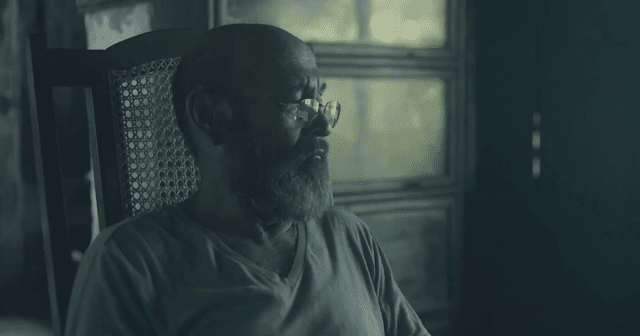 Ang Gasgas na Plaka ni Lolo Bert Janina Gacosta Cheska Marfori Short Film Cinemalaya 2020