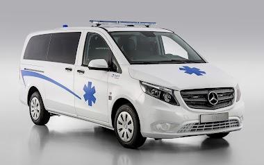 Ambulancier à votre service Romainville