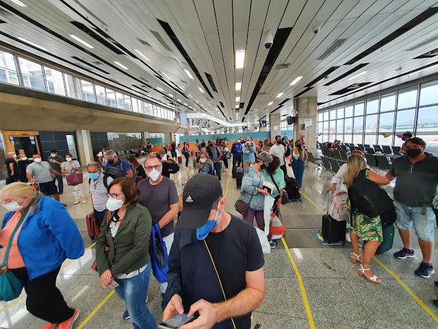 Blog Apaixonados por Viagens - Dicas para Viagem de Avião