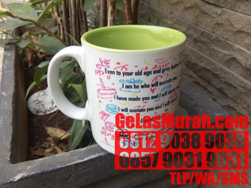 MACAM2 GELAS CAFE JAKARTA