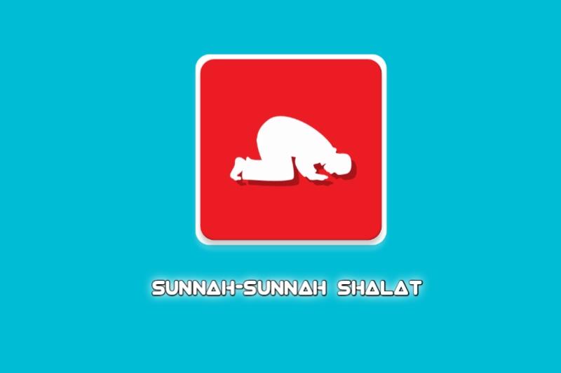 Lengkap! Sunnah-sunnah Shalat