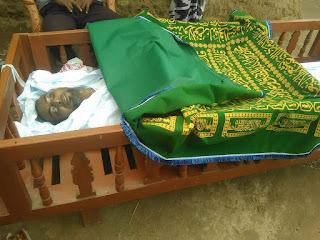 ঝিনাইদহ কোটচাঁদপুরে আম্পান ঝড়ে গাছ পড়ে আহত ব্যক্তির মৃত্যু