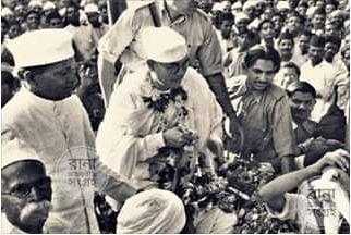 নেতাজি ও সাভারকর সংঘাত || রানা চক্রবর্তী