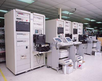 Pengertian dan Ciri-Ciri Komputer Mainframe