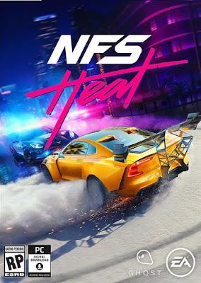 یاری Need For Speed Heat بۆ pc داگرتن لهڕێگهی تۆرینێت