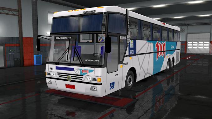 ETS 2 - Busscar Jumbuss 380 T Scania Modu (1.40)