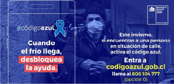 Código Azul