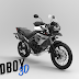 TRIUMPH -  Tiger 800 XCX + RONCO