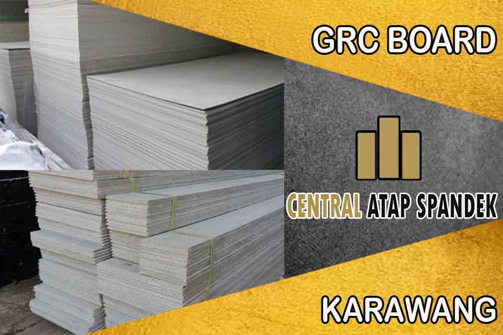 Jual Grc Board Karawang, Harga GRC Board Karawang, Daftar Harga GRC Board Karawang, Pabrik GRC Board di Karawang