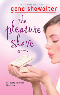 The Pleasure Slave 2