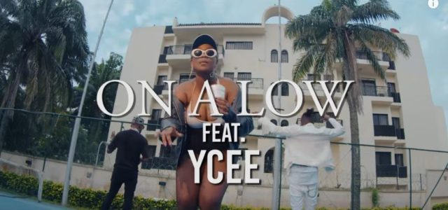 DJ Spinall Ft Ycee - On A Low Video