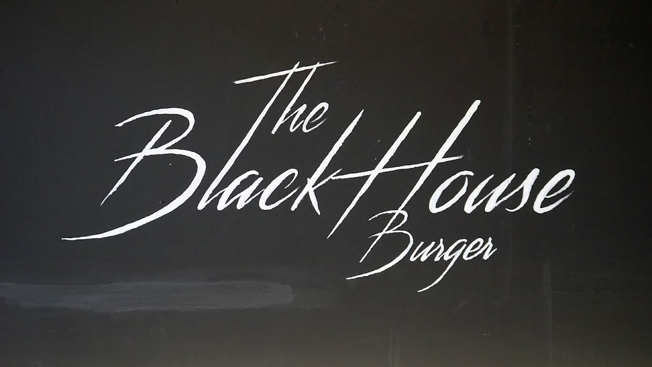 The Black House Burguer en Murcia