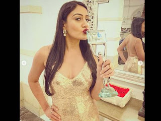 Surbhi Chandna Hot, Surbhi Chandna Hot Pic, Surbhi Chandna Ishqbaaz, Surbhi Chandna wiki,