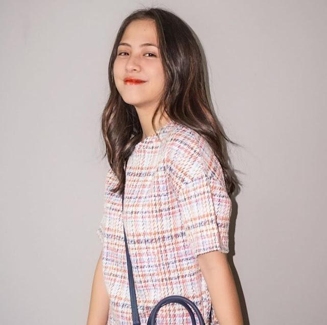 Biodata Adhisty Zara Lengkap, Agama, Pacar Dan IG Asli