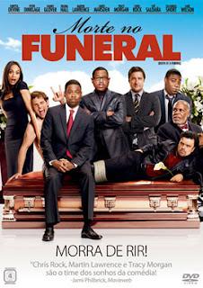 Morte no Funeral - DVDRip Dual Áudio