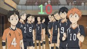 Haikyuu Season 2 (Episode 01 - 25) Batch Subtitle Indonesia