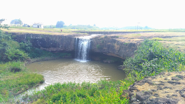 NEVSA WATERFALL DINDORI