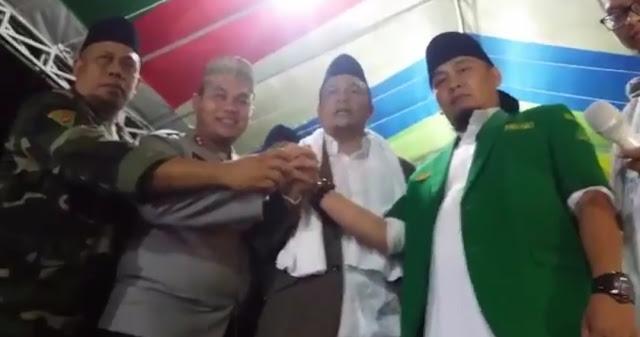 Bachtiar Nasir Dukung NKRI Harga Mati, Sudah Taubat dari Khilafah?