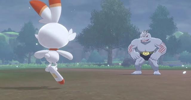 Pokémon Sword/Shield (Switch) não reutilizará modelos de criaturas do 3DS, afirma Game Freak