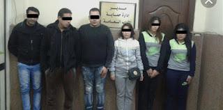 """أمن الفيوم :يفحص ويداهم """"30 شقه مفروشه"""" بمساكن دمو وفنادق بحيرة قارون"""