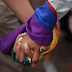 Two-thirds of LGBT people 'fear holding hands in public'