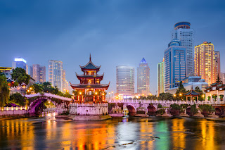 di Tiongkok, gelombang kedua wabah corona semakin melonjak