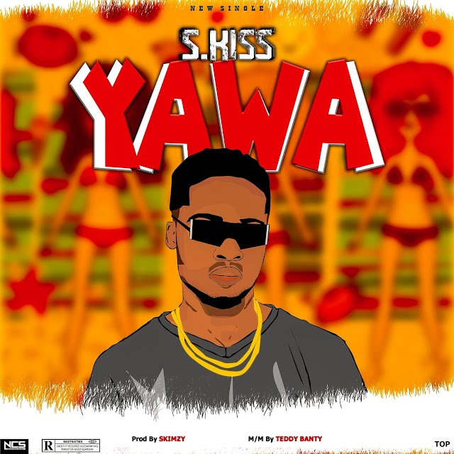 MUSIC: S Kizz - Yawa