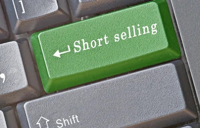 What Is Short Selling - How To Earn Profit  From A Falling Market