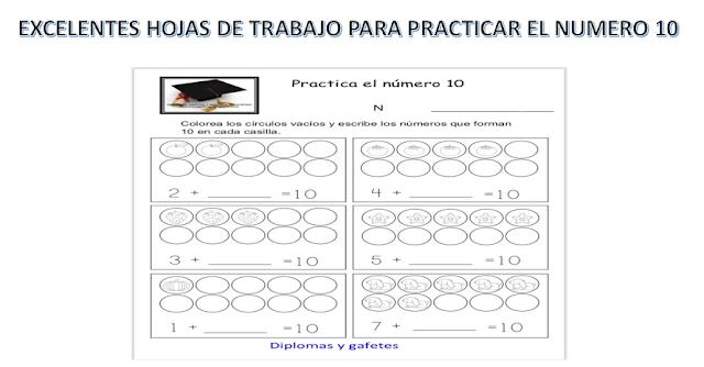 preescolar, primaria, infantil, educativo, matematicas
