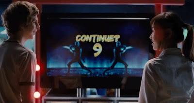 Scott Pilgrim contra el mundo - Scott Pilgrim - Cine y Cómic - el fancine - el troblogdita - ÁlvaroGP - Content Manager - SEO - Pelis para MIBers - MIBers - MIBer - MIB - Amazon