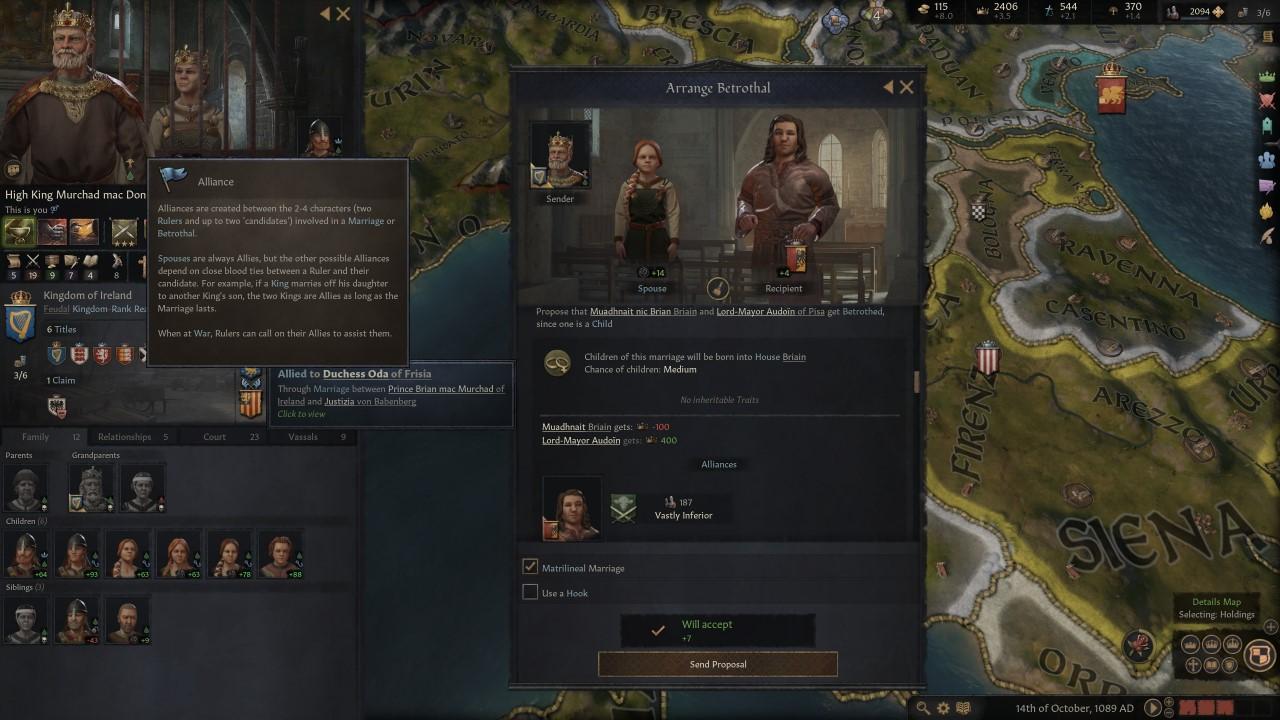 Crusader Kings 3 indir