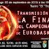 ¿Dónde vas a ver la Final del Eurobasket 2015?