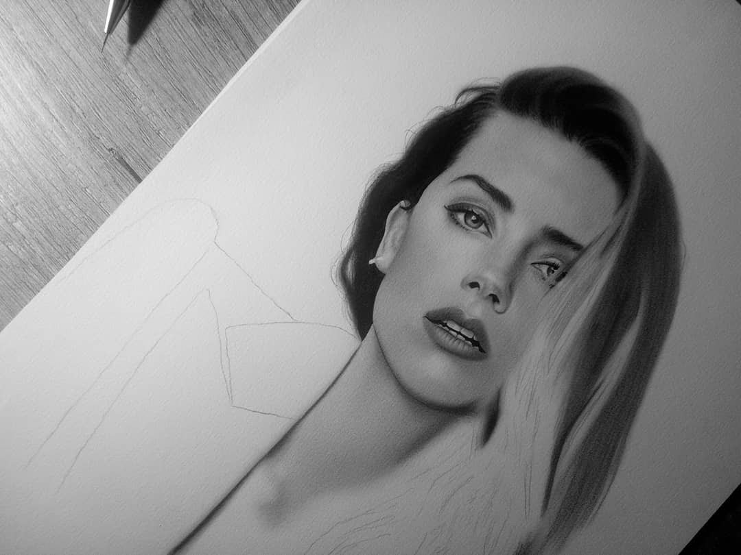 13-D-Ponjavić-WIP-Pencil-Portrait-Drawings-www-designstack-co