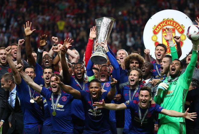 Đối thủ của MU ở bán kết Europa League là ai, mạnh như thế nào? 3