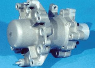 Aircraft Turbine Engine Fuel System
