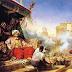 مذبحة القلعة  مذبحة المماليك  1811