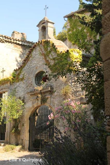 France-Provence-Vaison-la-Romaine