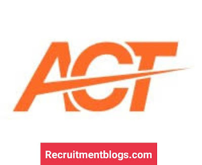 Technical Support Specialist At ACT | 0 to 3 years' experience