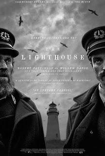 مشاهدة فيلم The Lighthouse 2019 مترجم