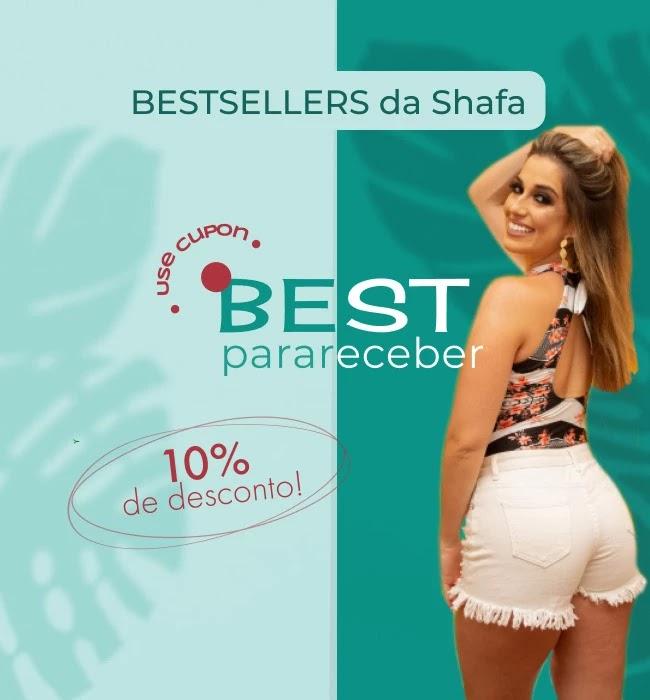 Banner da Shafa