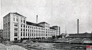 Edificio de Cosme Toda (1931)